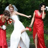 Наші наречені - Фото 324