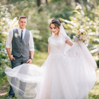 Наші наречені - Фото 156